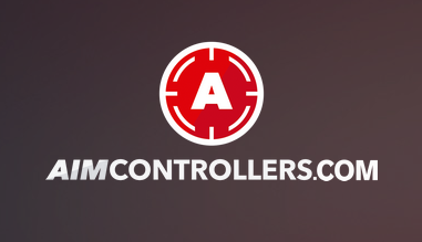 aimcontrollers logo