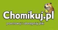 Chomikuj.pl - Przyjazny dysk internetowy