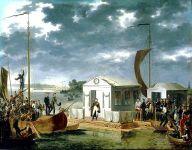Czytaj więcej: Pokój w Tylży - 7 i 9 lipca 1807r.